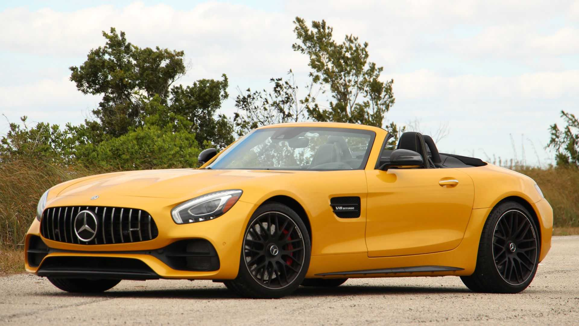 49 The 2019 Mercedes AMG GT Prices