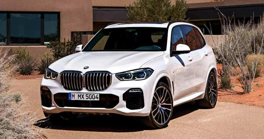 49 The 2019 Next Gen BMW X5 Suv New Review