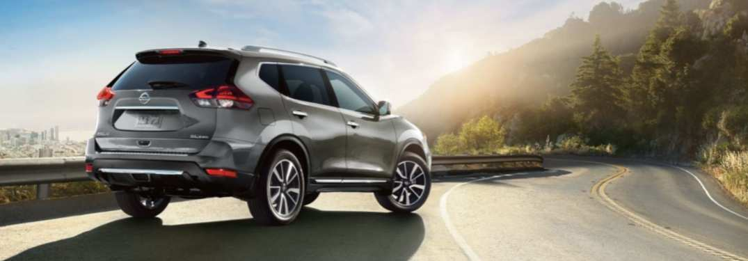 49 The 2019 Nissan Rogue Engine