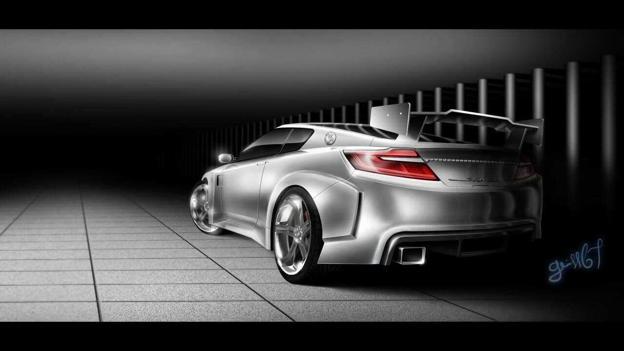 49 The 2019 Nissan Silvia New Concept