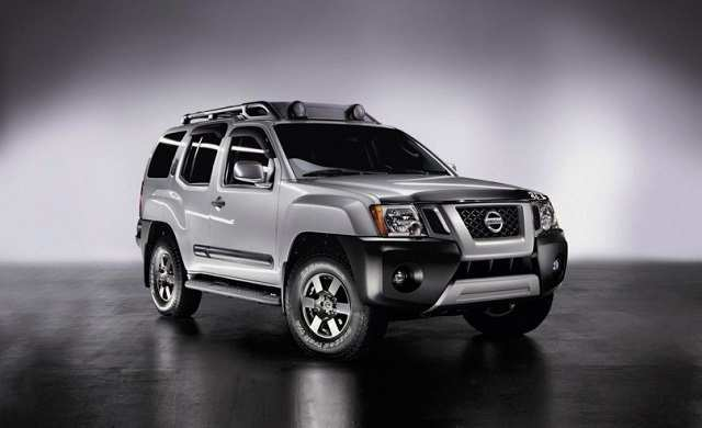49 The 2019 Nissan Xterra Spesification