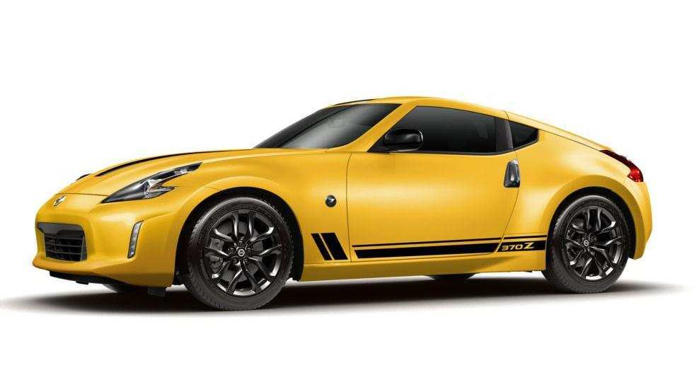 49 The 2019 Nissan Z Car Price And Review