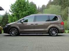 49 The 2019 Volkswagen Sharan Picture