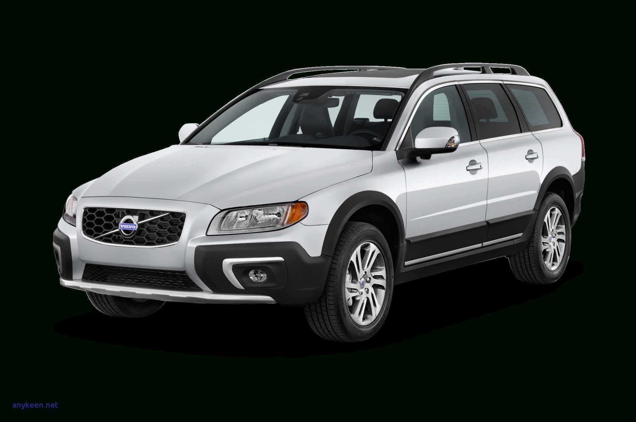 49 The 2019 Volvo Xc70 New Generation Wagon Price