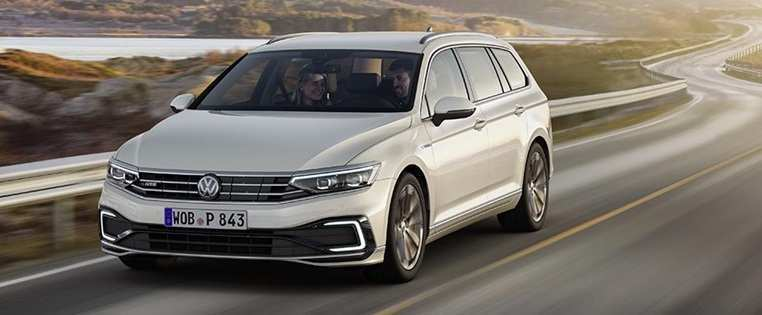 49 The 2019 Vw Passat Prices