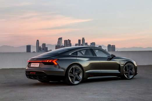 49 The 2020 Audi E Tron Gt Price Research New