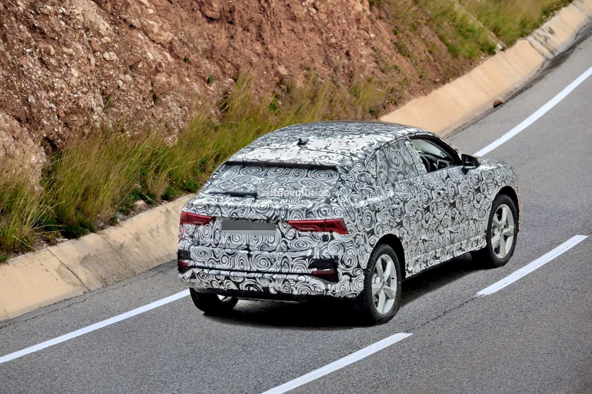 49 The 2020 Audi Q4s Rumors