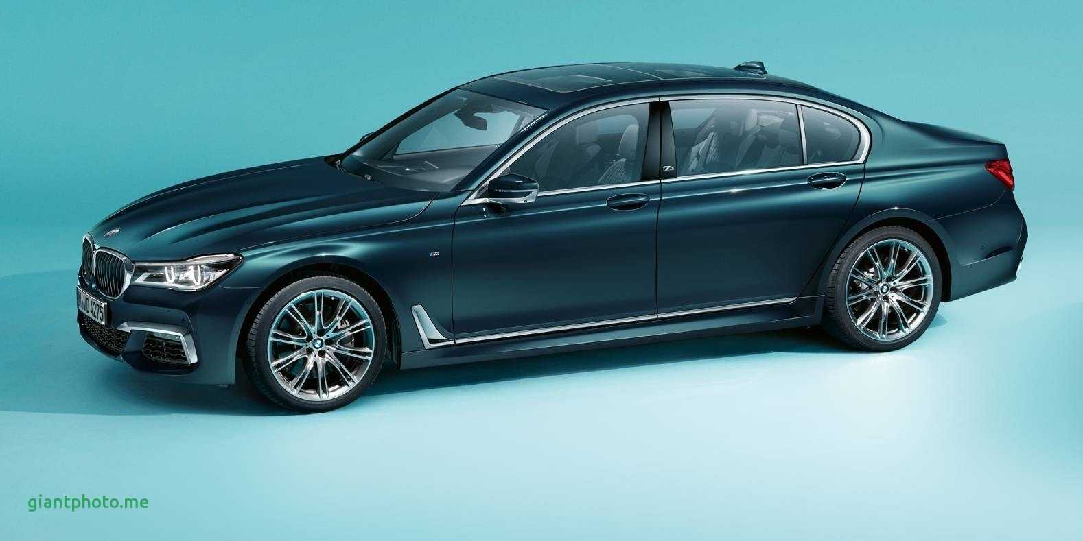 49 The 2020 BMW 7 Series Perfection New Release Date