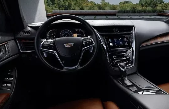 49 The 2020 Cadillac ELR Images