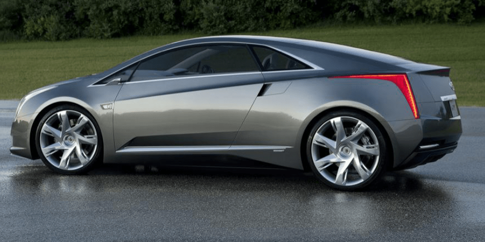 49 The 2020 Cadillac Eldorado New Concept