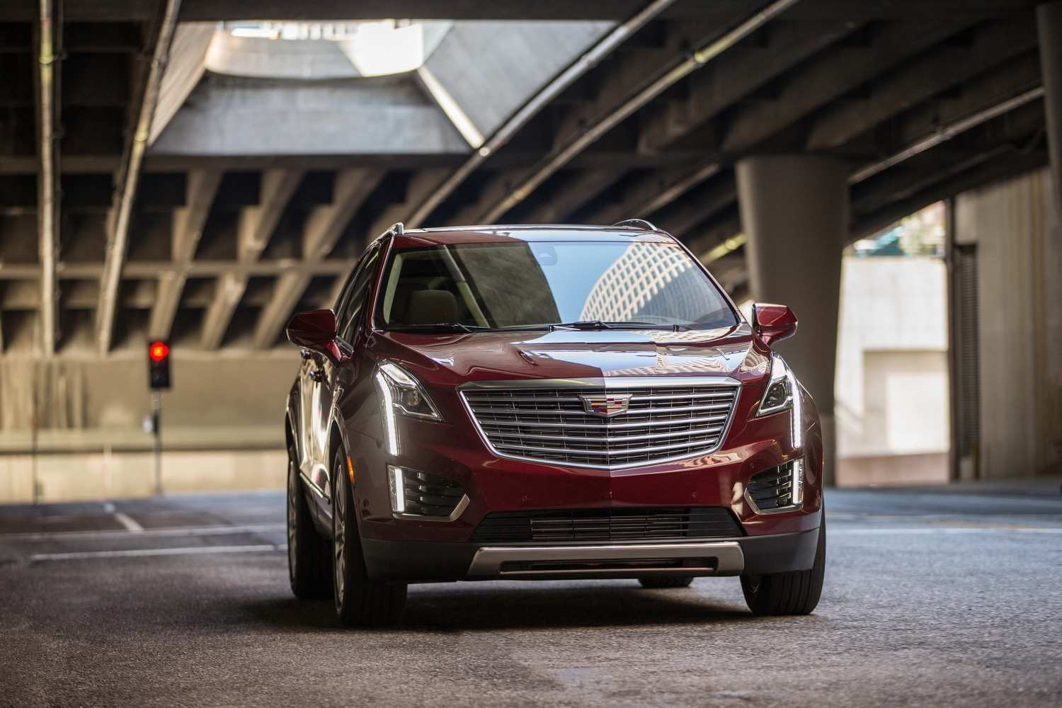 49 The 2020 Cadillac XT5 First Drive
