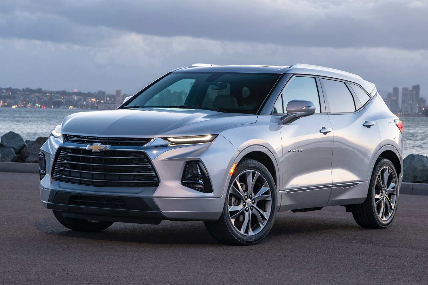 49 The 2020 Chevrolet Equinox Release