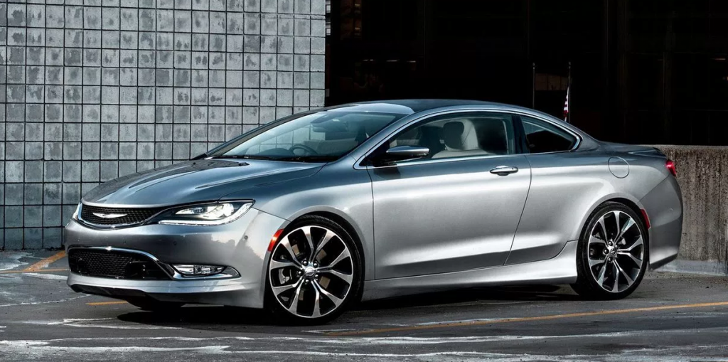 49 The 2020 Chrysler 200 Convertible Price And Release Date