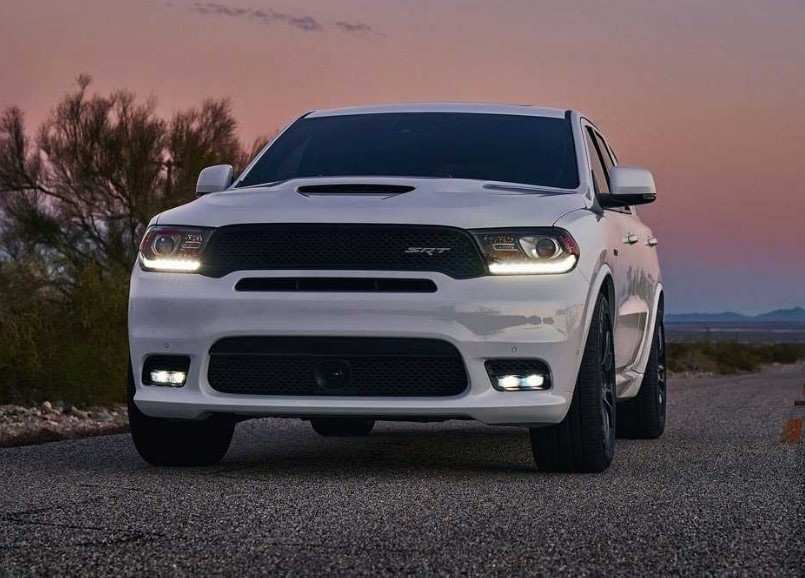 49 The 2020 Dodge Durango Srt Redesign And Review