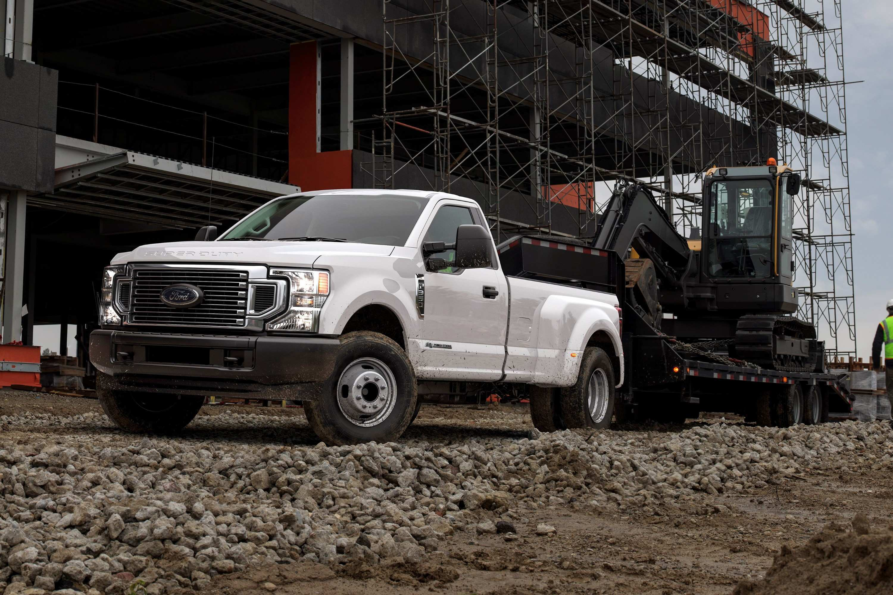 49 The 2020 Ford F 250 Release