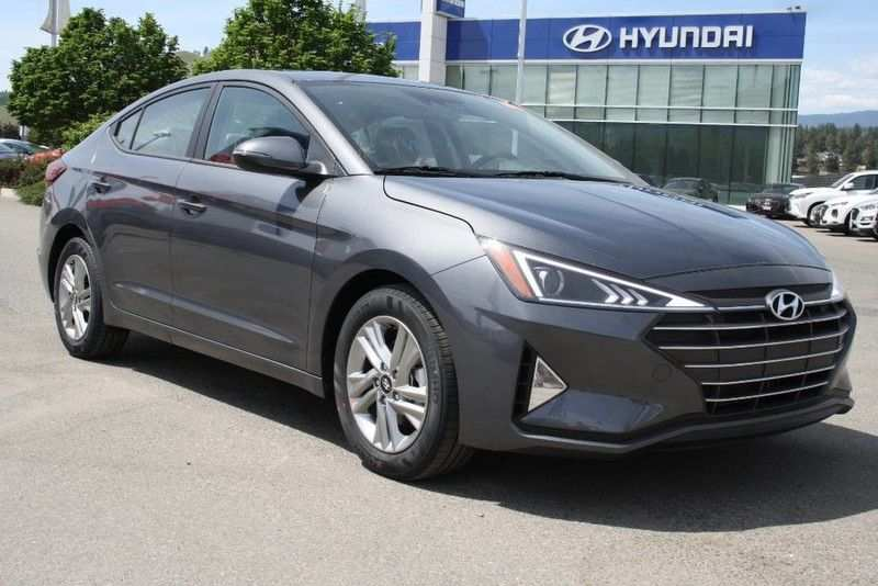 49 The 2020 Hyundai Elantra Configurations
