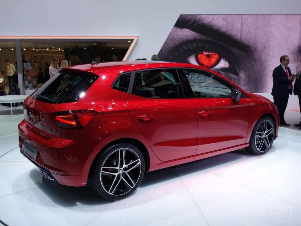 49 The 2020 New Seat Ibiza Egypt Mexico Ratings