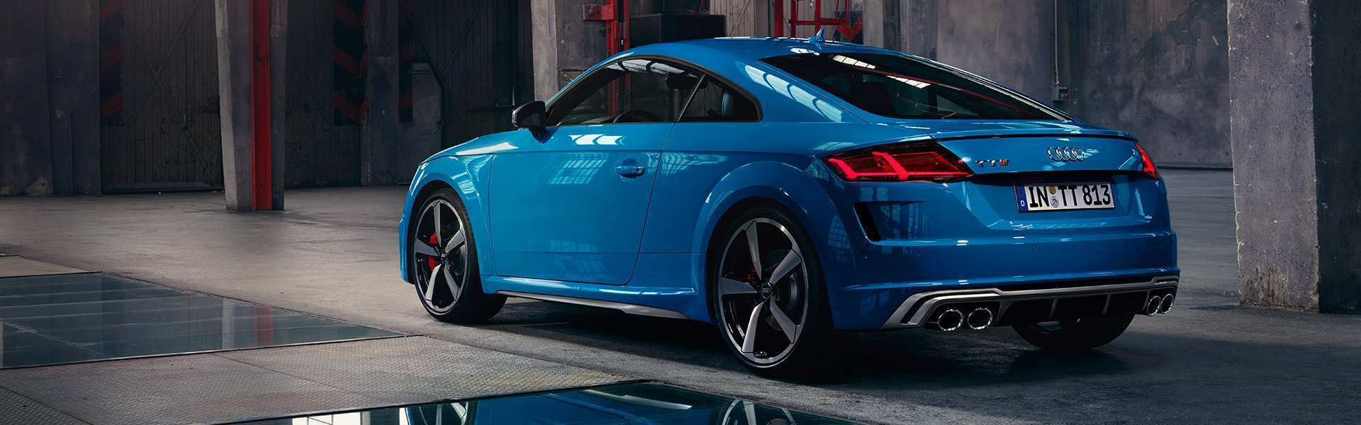49 The Best 2019 Audi TTS Performance