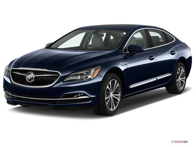 49 The Best 2019 Buick LaCrosses Configurations