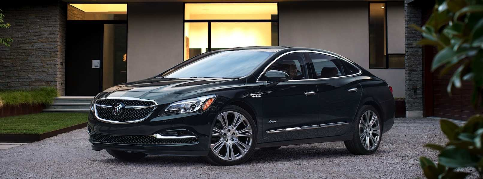 49 The Best 2019 Buick LaCrosses Review And Release Date
