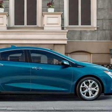 49 The Best 2019 Chevrolet Volt Overview