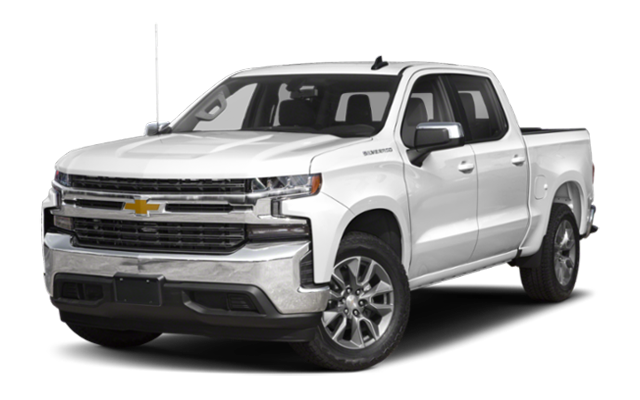 49 The Best 2019 Chevy Silverado 1500 2500 Redesign And Concept