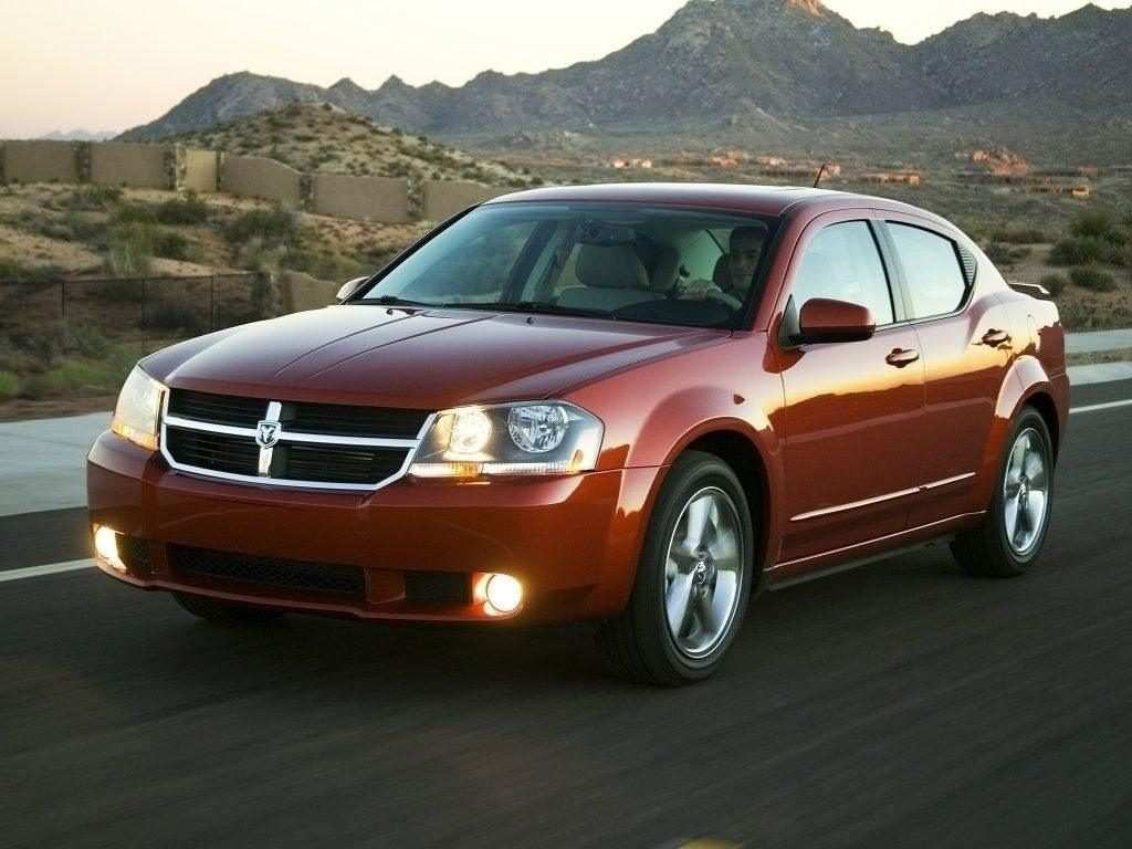49 The Best 2019 Dodge Avenger Specs And Review