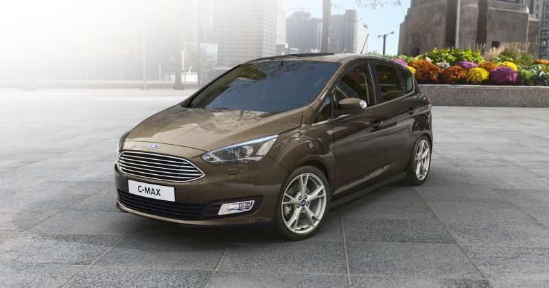 49 The Best 2019 Ford C Max Picture