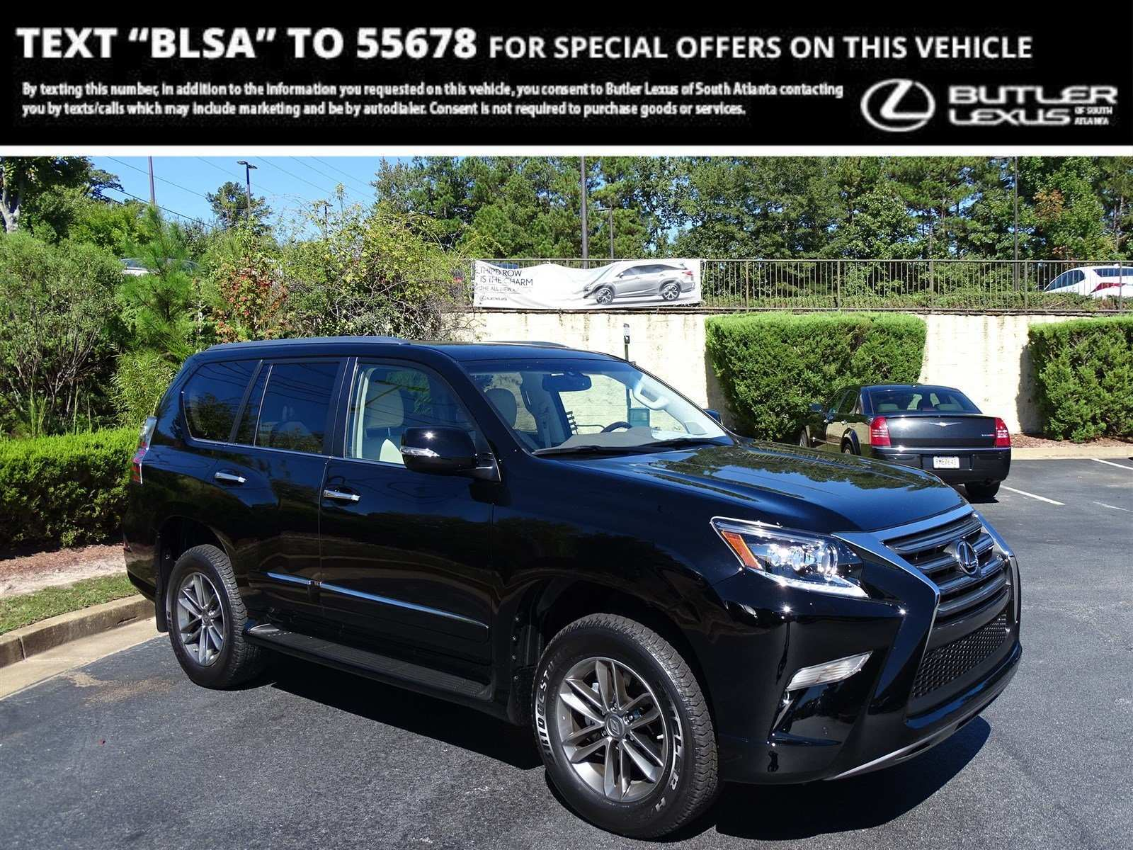 49 The Best 2019 Lexus GX 460 Price And Release Date