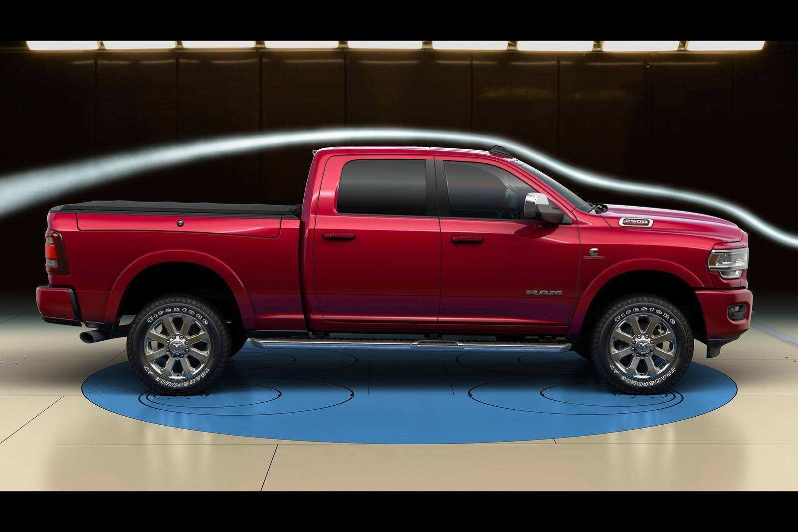 49 The Best 2019 Ram 2500 Diesel Photos