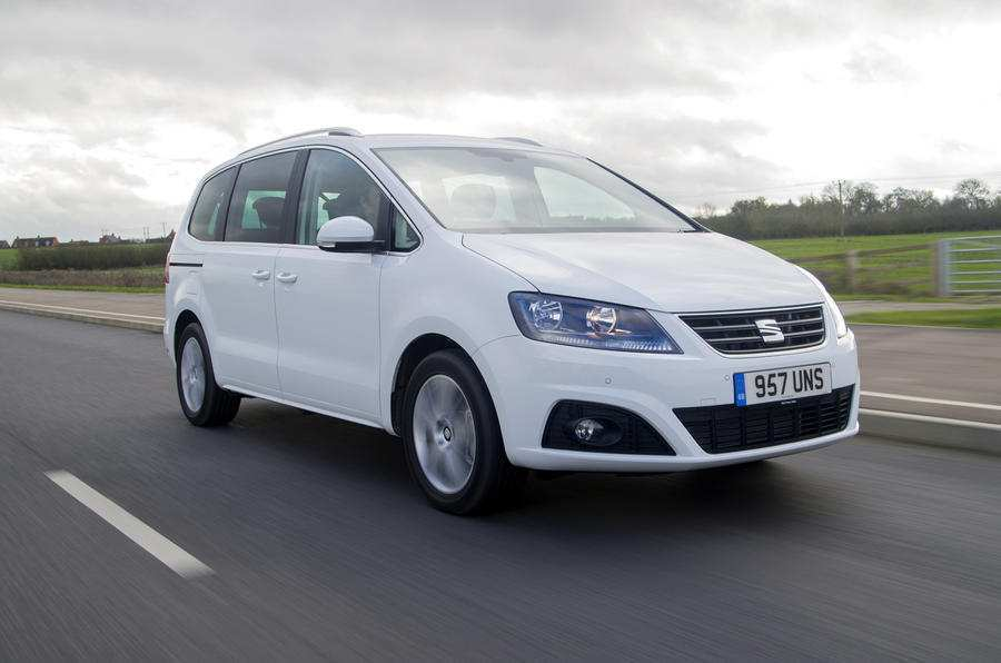 49 The Best 2019 Seat Alhambra Engine