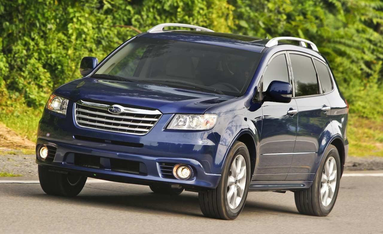 49 The Best 2019 Subaru Tribeca Ratings