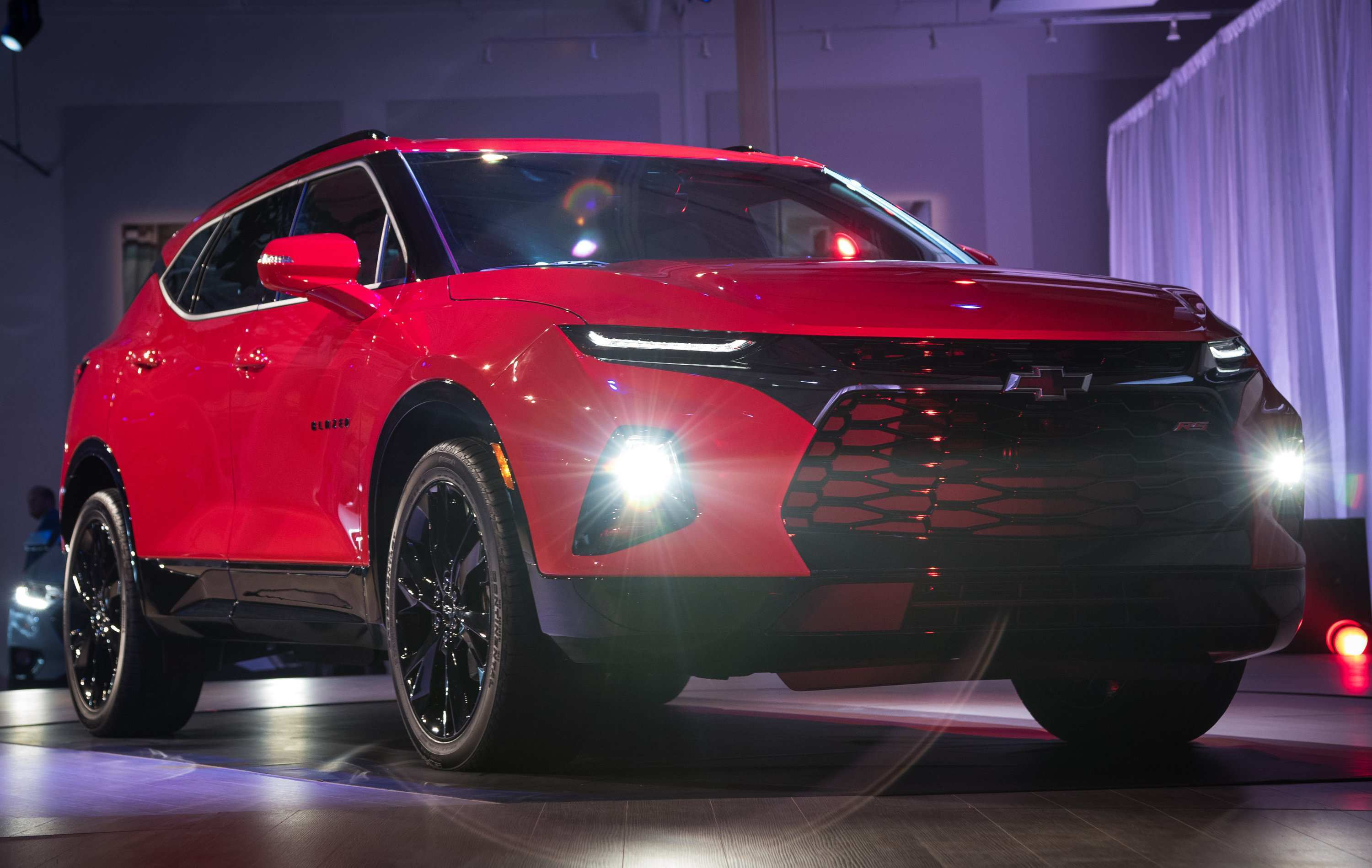 49 The Best 2019 The Chevy Blazer Model
