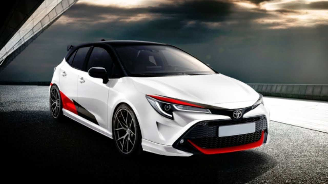 49 The Best 2019 Toyota Auris Specs And Review