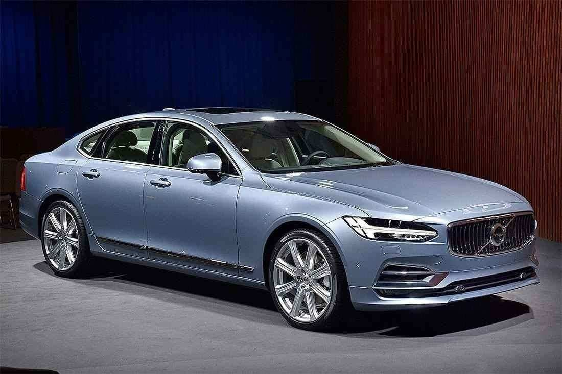 49 The Best 2019 Volvo S80 Photos