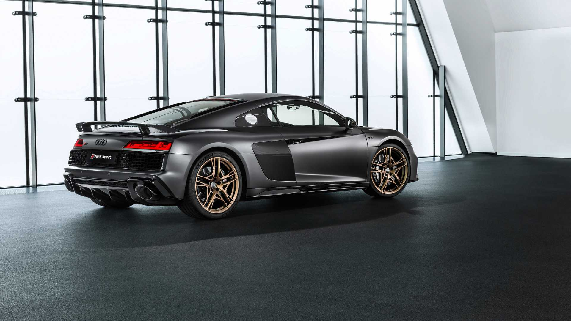 49 The Best 2020 Audi R8 Specs And Review