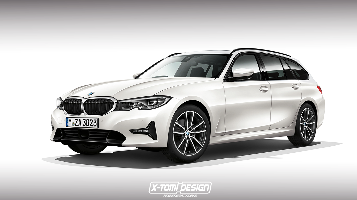 49 The Best 2020 BMW 3 Series Concept