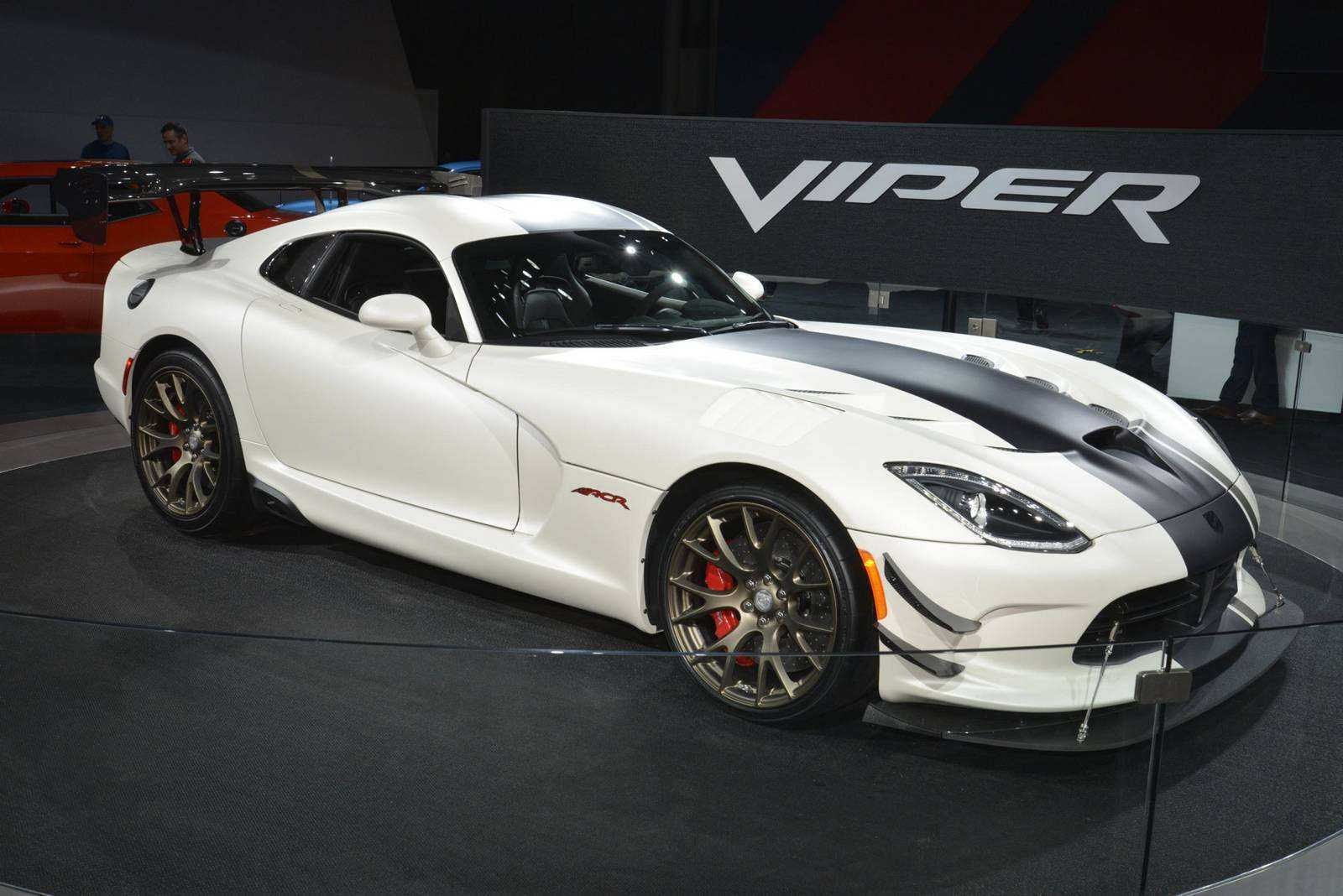 49 The Best 2020 Dodge Viper ACR Model