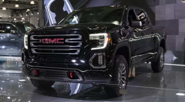 49 The Best 2020 GMC Canyon Model