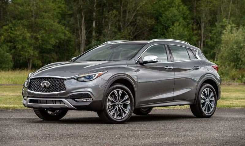 49 The Best 2020 Infiniti Lineup Release