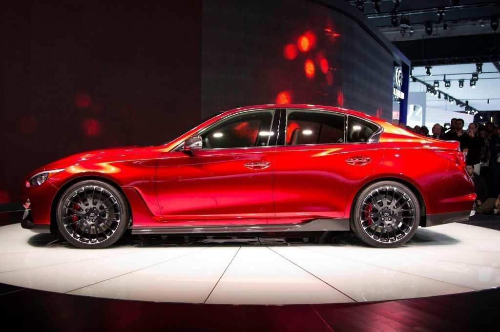 49 The Best 2020 Infiniti Q50 Redesign New Model And Performance
