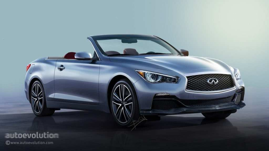 49 The Best 2020 Infiniti Q60 Coupe Ipl New Concept