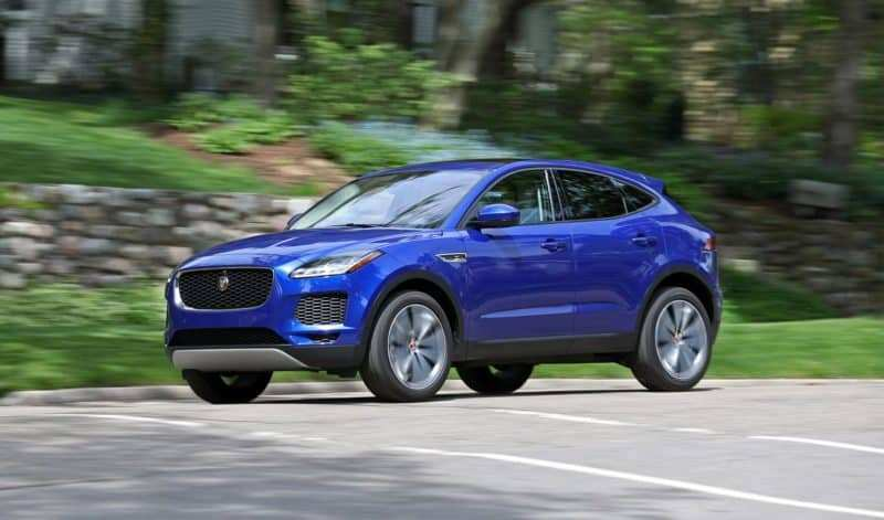 49 The Best 2020 Jaguar Suv Release Date