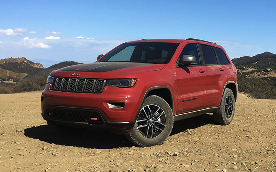 49 The Best 2020 Jeep Trail Hawk New Model And Performance