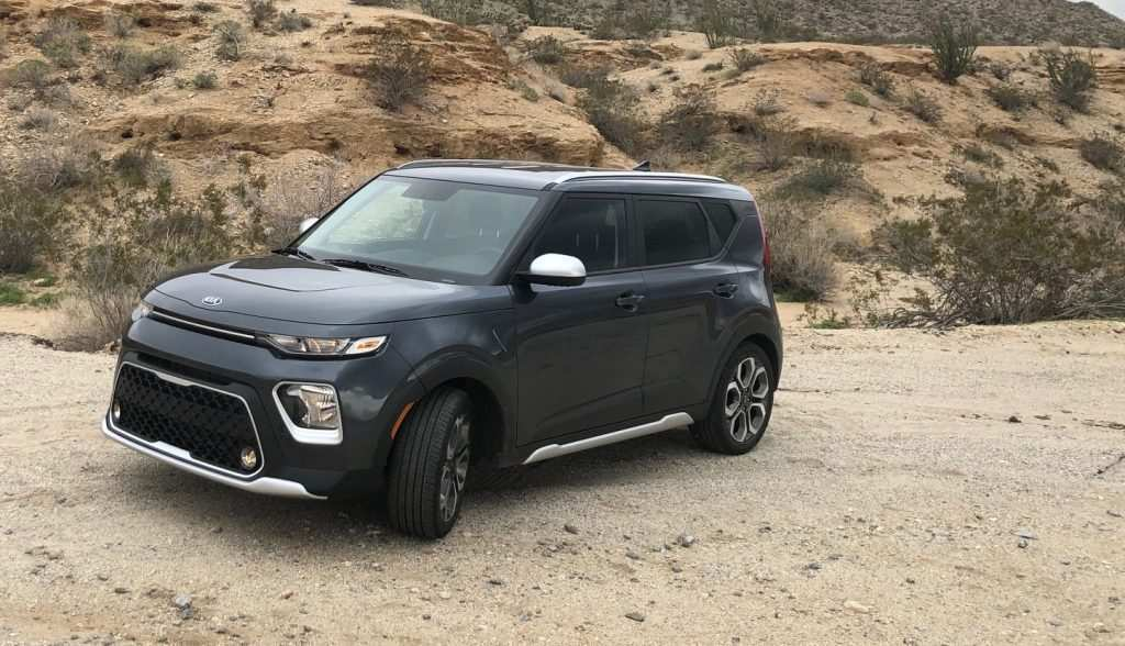 49 The Best 2020 Kia Soul All Wheel Drive Specs