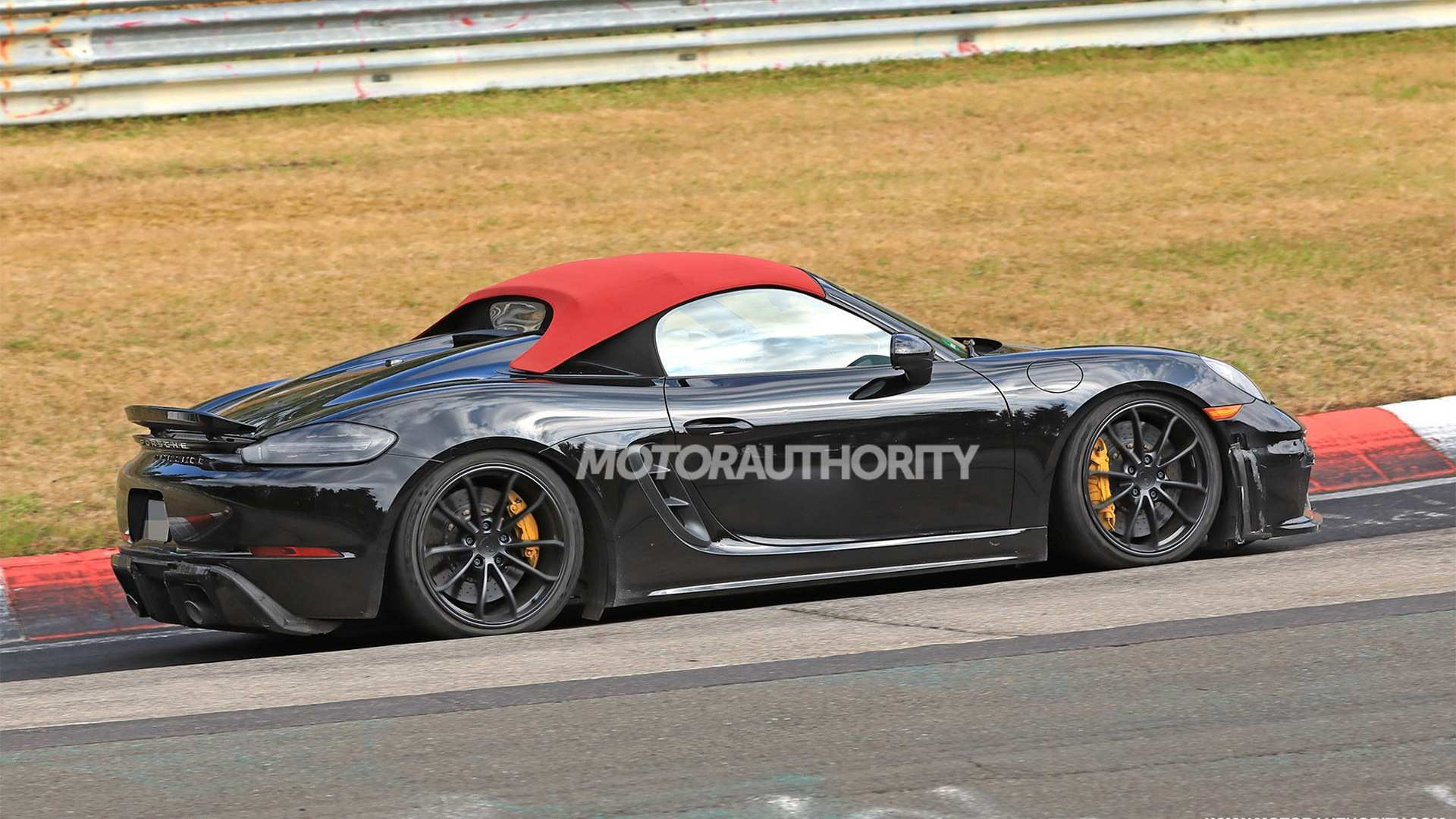49 The Best 2020 The Porsche 718 Performance And New Engine