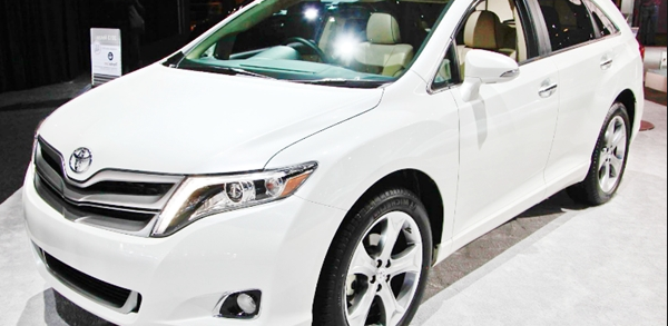 49 The Best 2020 Toyota Venza New Model And Performance