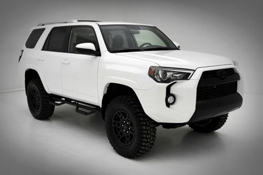 49 The Best Forerunner Toyota 2019 Release
