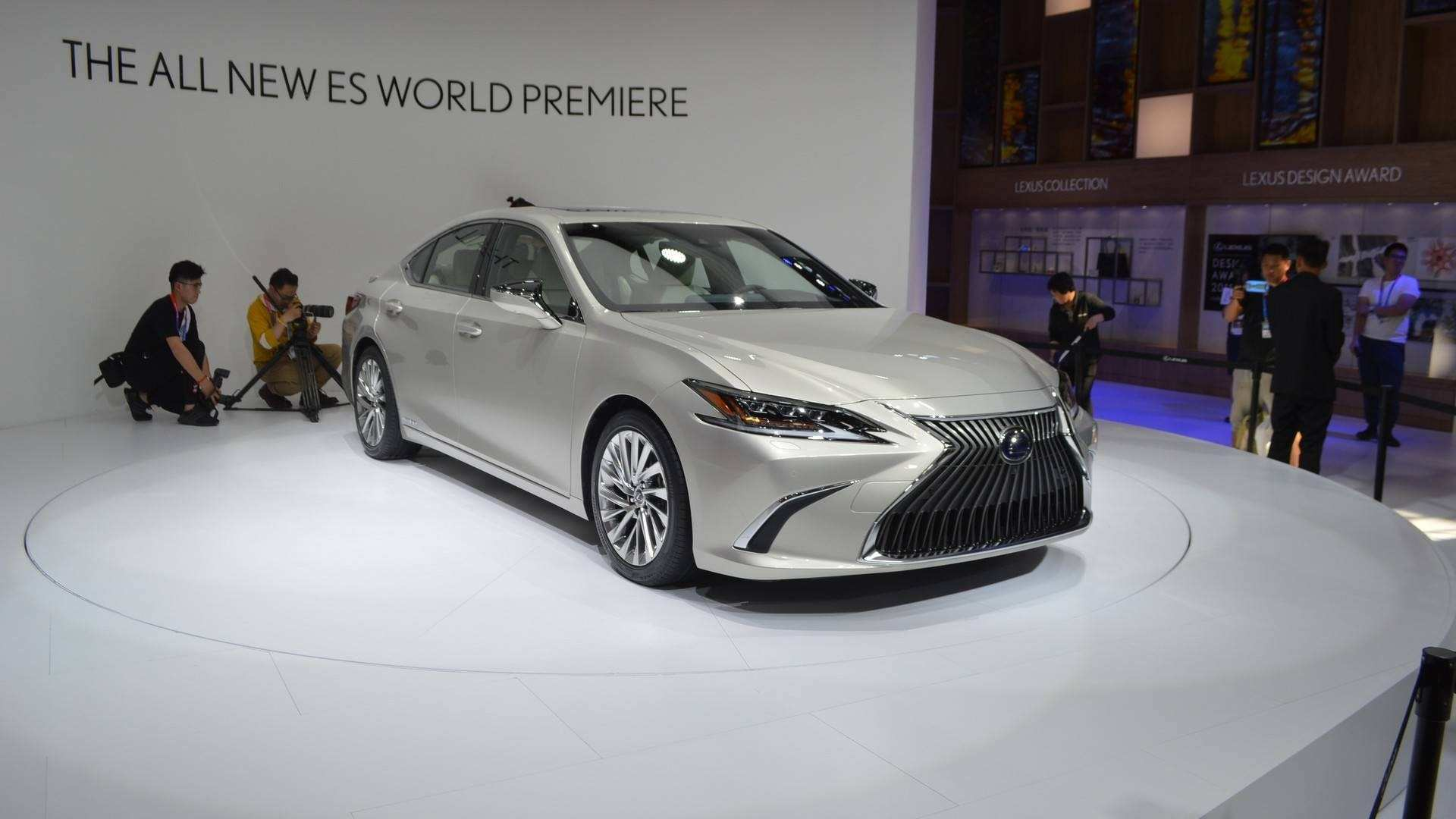 49 The Best Lexus 2019 Colors Research New