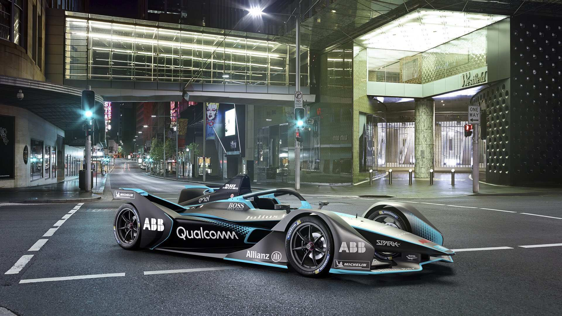 49 The Best Mercedes Formula E 2019 Redesign